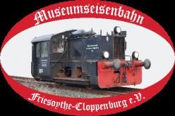 Museumseisenbahn Friesoythe Cloppenburg